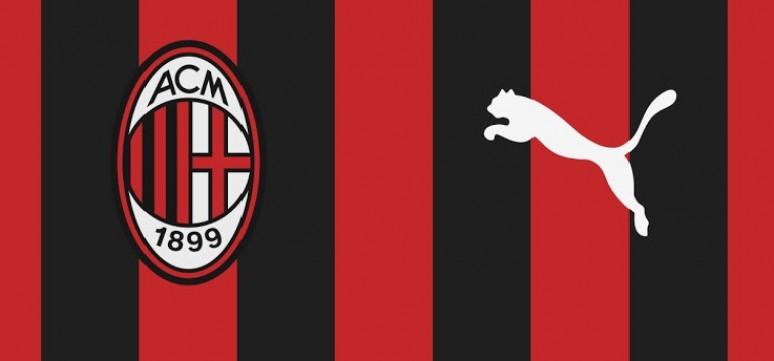 Footyheadlines.com: Stroje Milanu na nowy sezon