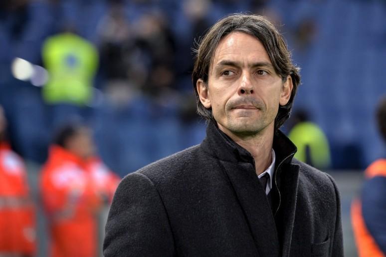 Oficjalnie: Inzaghi trenerem Bologni
