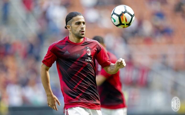 Di Domenico o Rodriguezie: On czuje się dobrze grając u Rossoneri