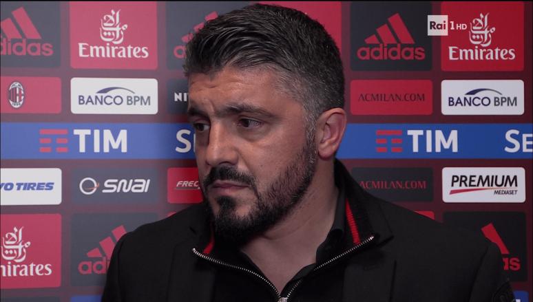 Gattuso: Nie jest nam łatwo żyć w niepewności