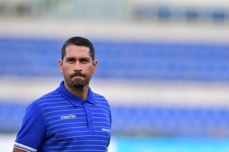 Borriello: Jest mi przykro, że coś takiego spotyka Milan
