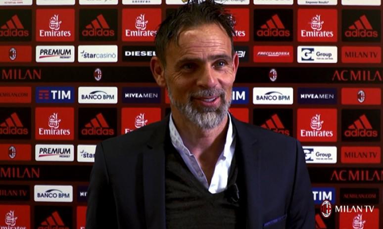 Simone: Ten projekt jest bardzo ważny dla włoskiego futbolu