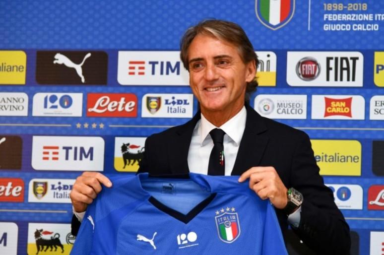 Mancini: Cutrone i Barella mogą otrzymać powołania na wrześniowe spotkania