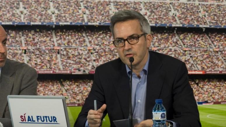 Font: Barcelona ryzykuje, że stanie się nowym Milanem