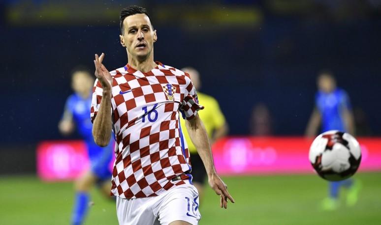 OFICJALNIE: Kalinić opuszcza zgrupowanie reprezentacji Chorwacji