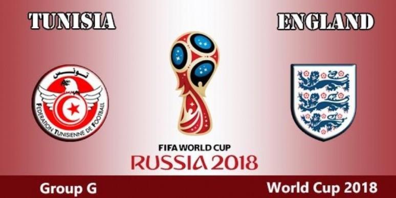 MŚ 2018: Tunezja vs Anglia - oficjalne składy