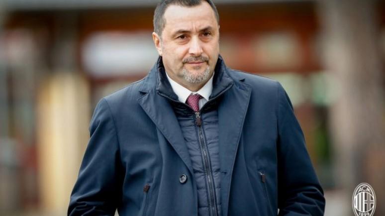 Mirabelli: Inter musiałby nam dać Icardiego, Perisicia i Brozovicia w zamian za Suso