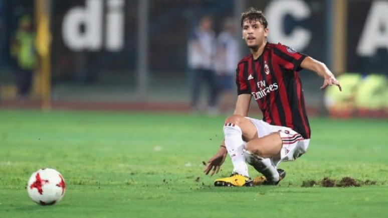 LGdS: Locatelli głównym celem transferowym Atalanty