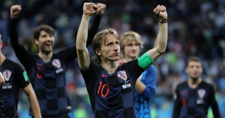 MŚ 2018: MŚ 2018: Argentyna upokorzona, Chorwacja z kompletem punktów po 2 kolejkach, Argentyna 0:3 Chorwacja