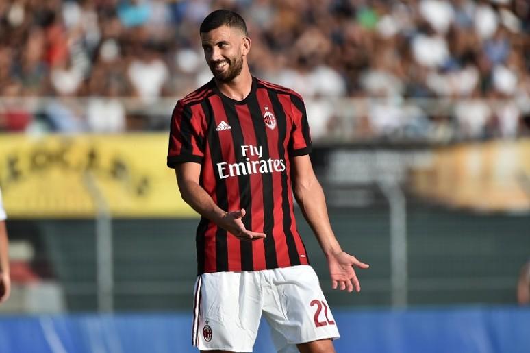 Musacchio wróci do La Liga?