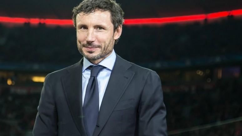 Oficjalnie: Mark van Bommel trenerem PSV Eindhoven