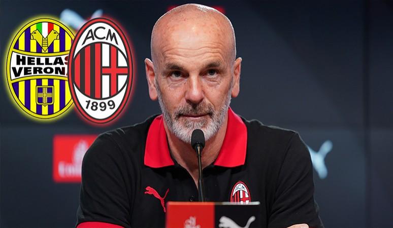 Z osłabionym składem po stabilizację formy - Hellas vs Milan