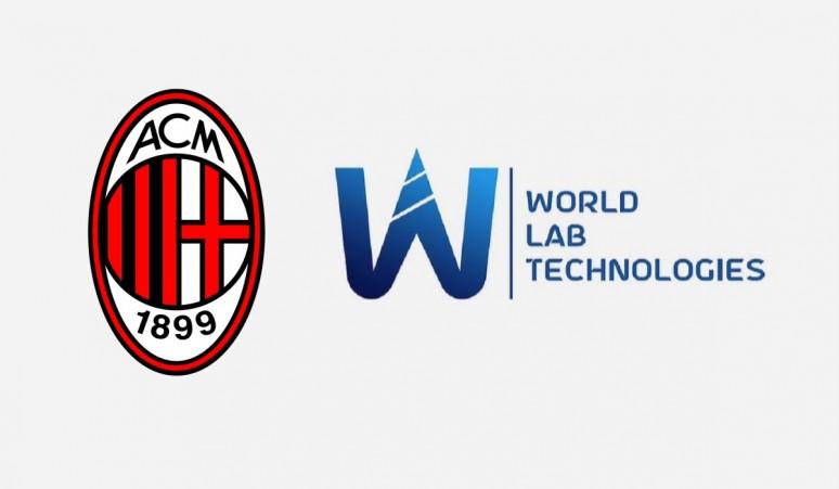 Oficjalnie World Lab Technologies zainteresowane kupnem AC Milan.
