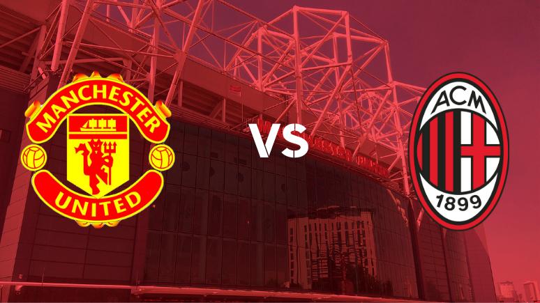 Diabelskie derby w Teatrze Marzeń - zapowiedź meczu Manchester United vs AC Milan