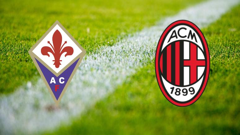 Wrócić na zwycięski szlak - zapowiedź meczu Fiorentina vs Milan