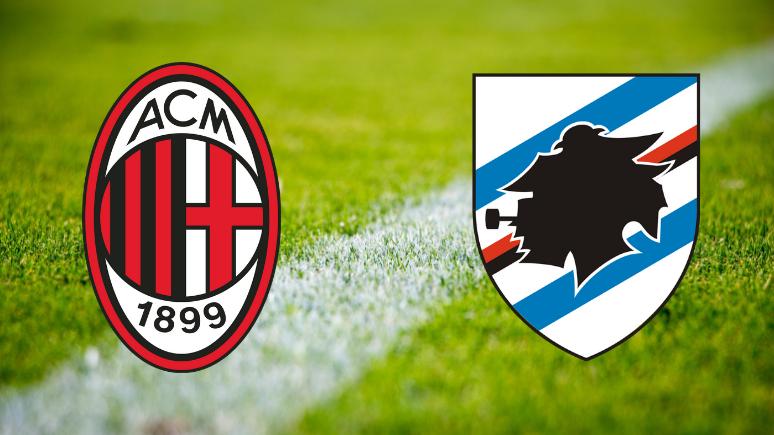 Potwierdzić swoje aspiracje - zapowiedź meczu Milan vs Sampdoria