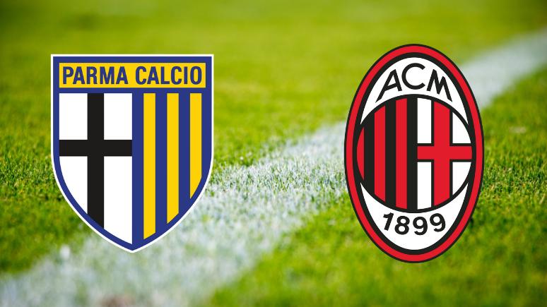 Przybliżyć się do Champions League - zapowiedź Parma vs Milan