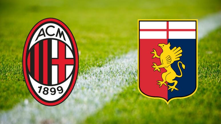 Zagrać jak o mistrzostwo - zapowiedź meczu Milan vs Genoa
