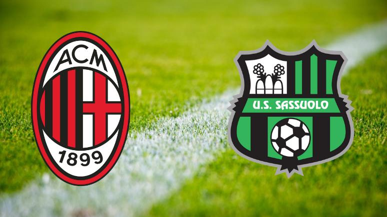 Mecz w cieniu ogromnego zamieszania - zapowiedź Milan vs Sassuolo