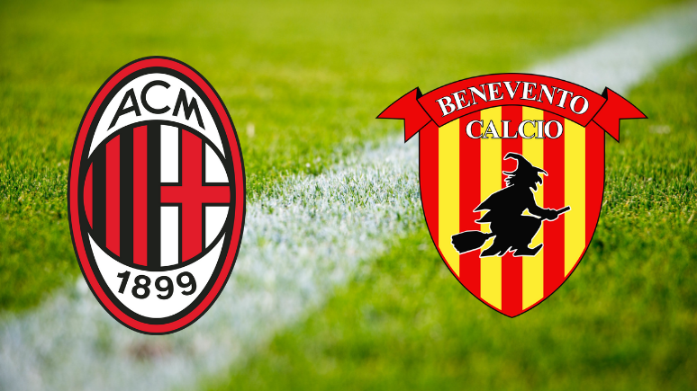 Tu już nie ma miejsca na pomyłkę - zapowiedź meczu Milan vs Benevento