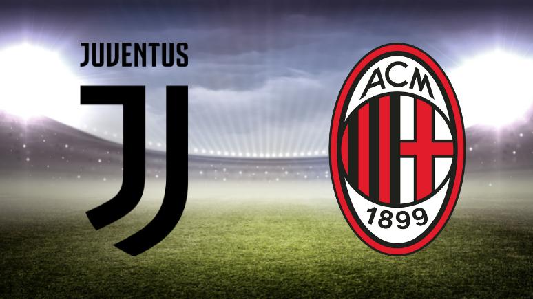 Mecz sezonu w Turynie - zapowiedź spotkania Juventus vs Milan