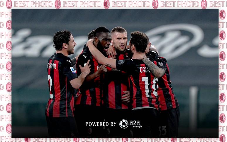 Klątwa Allianz Stadium przełamana, Stara Dama upokorzona - Juventus 0:3 Milan