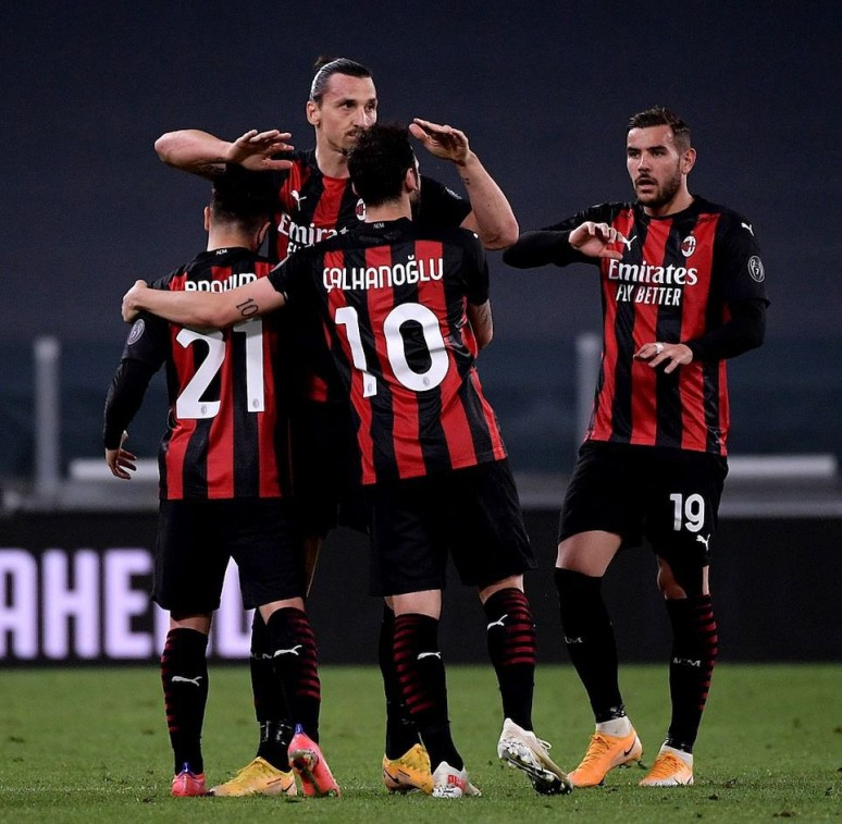 Pokonać kolejny zespół ze stolicy Piemontu. Torino vs Milan.