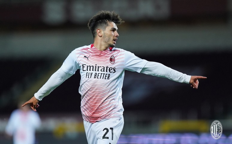 Rossoneri w siódmym niebie - Torino 0:7 Milan