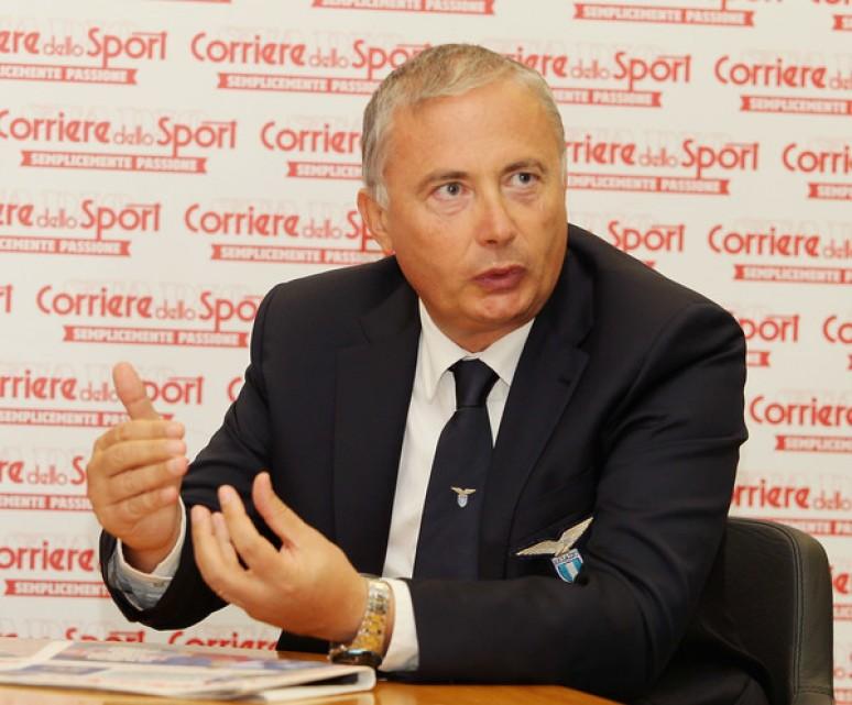 """Bianchessi: """"Udało się negocjować Pogbą 8 miesięcy przed Juventusem"""""""