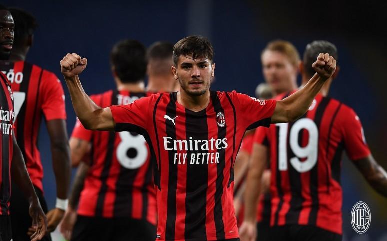 Udana inauguracja! Sampdoria 0:1 Milan