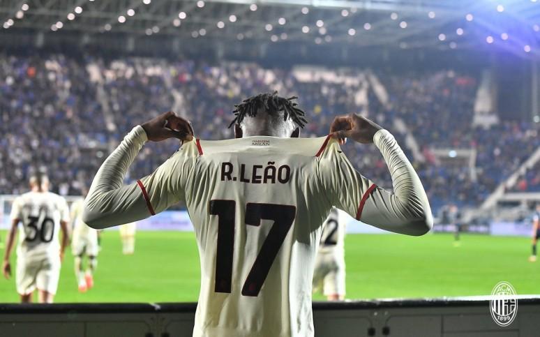 Zwycięstwo po nerwowej końcówce - Atalanta 2:3 Milan